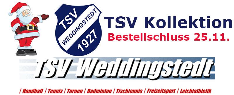 TSV Weddingstedt
