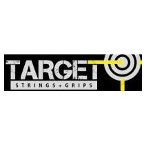 TARGET Strings & Grips