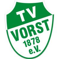 TV Vorst Vereinskollektion