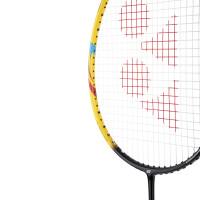 Badmintonschläger Yonex Besaitet