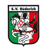Grün-Weiss-Rot Büderich