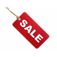 Sale/Auslauf
