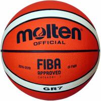 Basketbälle Molten