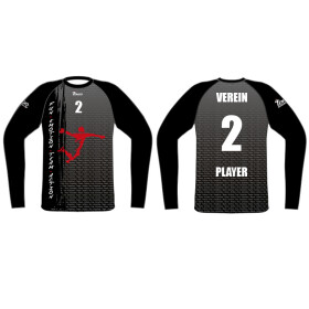 Action-Fun-Emotion-Team Longsleeve Emotion schwarz