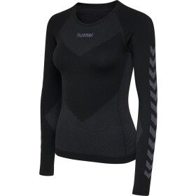Hummel First Seamless Jersey l/s Women
