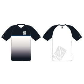 MTHC Shirt Herren blau/weiß