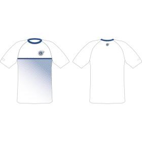 PSV Shirt Herren weiß