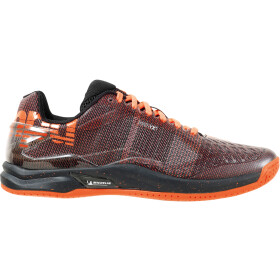 Kempa Attack Pro Contender - schwarz/fluo orange