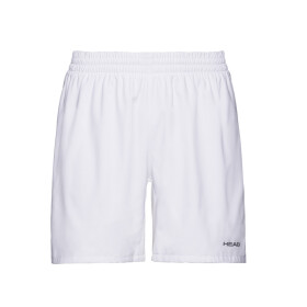 CSV Head Club Short Herren weiß