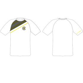 CSV Shirt Herren weiß
