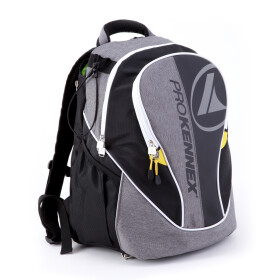 Pro Kennex Shadow Backpack Black/Grey