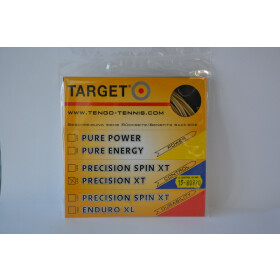 Target Precision XT 1,25 gold 12m-Set
