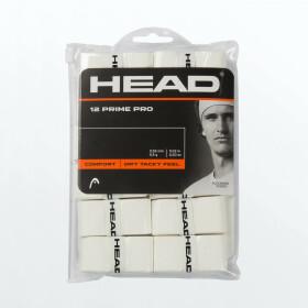Head Prime Pro x 12 White