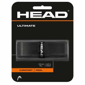 Head Ultimate Grip  x1 Black