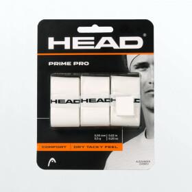 Head Prime Pro x 3 White