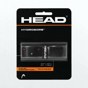 Head Hydro Sorb black/red