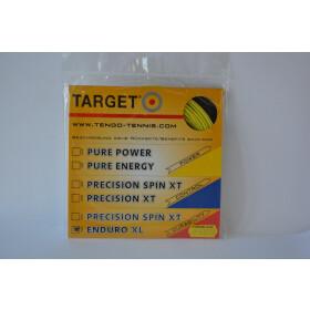 Target Enduro XL 1,33 gelb 12m-Set