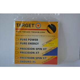 Target Pure Energy 1,30 gold 12m-Set