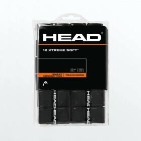 Head Xtreme Soft x 12 Pack Black