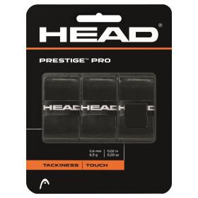 Head Prestige Pro x 3 black