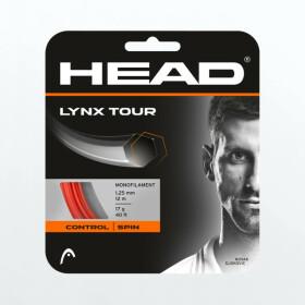 Head Lynx Tour Orange12 m