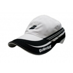 Babolat Logo Cap Red Rose
