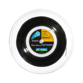 Yonex Poly Tour Spin 125 black 200m 1,25mm