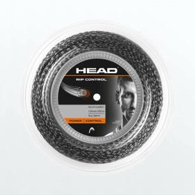 Head Rip Control Black 200 m 1,30mm/16g