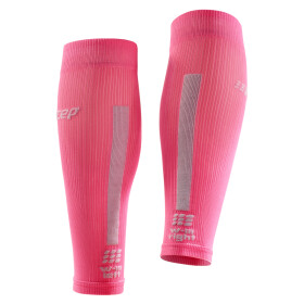 CEP Compression Calf Sleeves W 3.0 rose/light grey