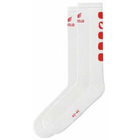 Erima 5-Cubes Socke lang / 4 Farben