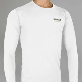Select Kompressions-T-Shirt mit langen Armen (L/S)