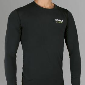 Select Kompressions-T-Shirt mit langen Armen Kids (L/S)